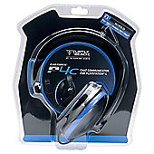 Turtle Beach, EarForce P4C, Chat Head Set
