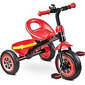 Caretero Charlie Trike (Red)
