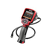 Ridgid CA-300 SeeSnake Hand Held Inspection Camera 40613