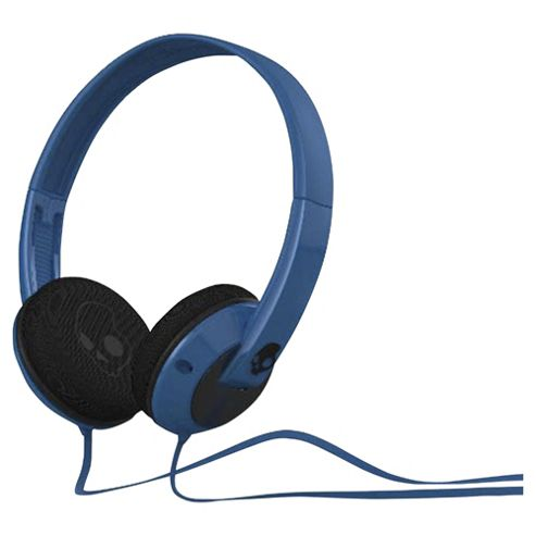 Skullcandy Uprock Overhead Headphones - Blue