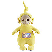 "Teletubbies 10"" Musical Lullaby Laa-Laa Plush"