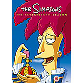 Simpson Season 17 (DVD)