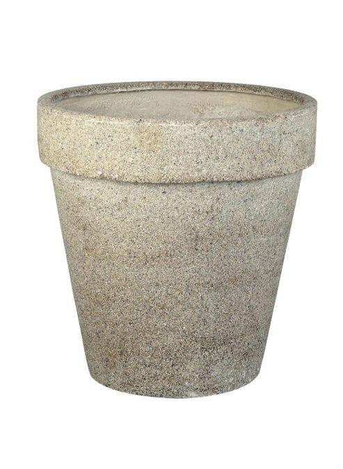 buy parlane plant flower pot planter sandstone w400 x. Black Bedroom Furniture Sets. Home Design Ideas