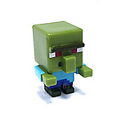 Highly Collectable Minecraft Mini Figure - Zombie Villager