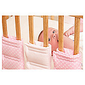 Bumpsters Assorted Pack of 12 Small Pink