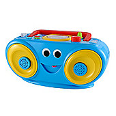 ELC Lights and Sounds Radio