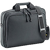 Falcon 15.4 inch laptop bag. Excellent laptop case for school