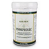 Cytoplan Phospholec: Super-strength Lecithin 250g Granules