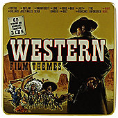 Various.Western Film Themes