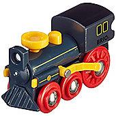 Brio - Old Steam Engine
