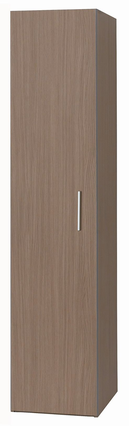 Alto Furniture Mode Single Wardrobe