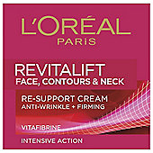 L'Oreal Paris Revitalift Face Neck & Contours