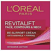 L'Oréal Revitalift Face, Contours & Neck 50ml