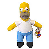 The Simpsons Homer Plush Doll