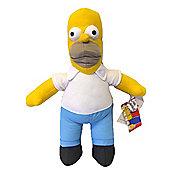 The Simpsons Homer Plush Doll