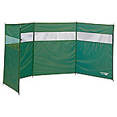 Lichfield 5-Pole Camping Windbreak