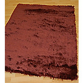 Origin Red Chameleon Chocolate Rug - 150cm x 90cm