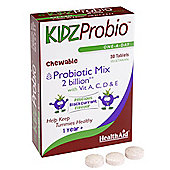 Health Aid Kidz Proboi 30 Tablets