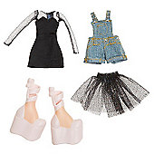 Bratz Fashion Pack Accessories - Denim Ballerina