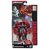 Transformers Generations Legends Windcharger Figure