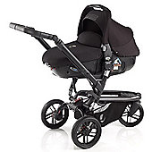 Jane Trider Matrix Light 2 Travel System (Klein)