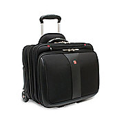 Wenger SwissGear Partiot 15.4 inch Notebook Wheeled Carry Case