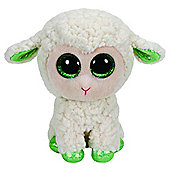 Ty Beanie Boos BUDDY - Lala the Lamb Easter Special 24cm