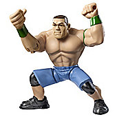 WWE Power Slammers Thunder Twisting John Cena