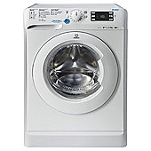 Indesit Innex XWE91683XWWG Washing Machine , 9Kg Load, 1600 RPM Spin, White