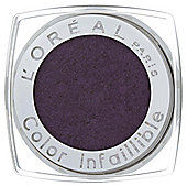 L'Oréal Paris Color Infallible Purple Obsession 5