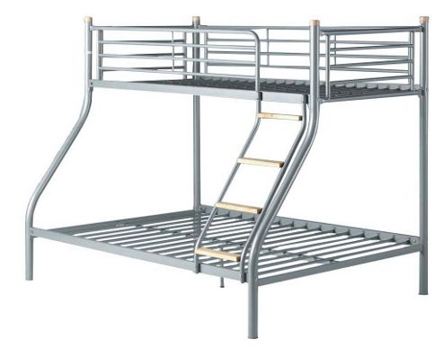 Home Essence Oslo Triple Sleeper Bunk Bed