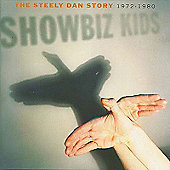 Showbiz Kids - The Steely Dan Story 1972-1980