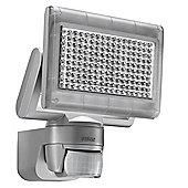 Steinel XLED HOME 1 silver Wall mounted LED sensor floodlight