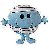 Mr Men Mr Bump Cushion