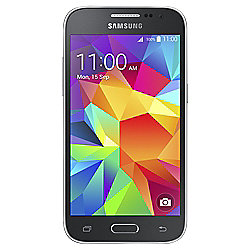 Tesco Mobile Samsung Galaxy Core Prime Charcoal Grey