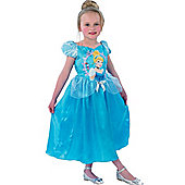 Rubies - Story Time Cinderella - Child Costume 3-4 years
