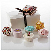 Bomb Cosmetics Bath Melts Gift Set