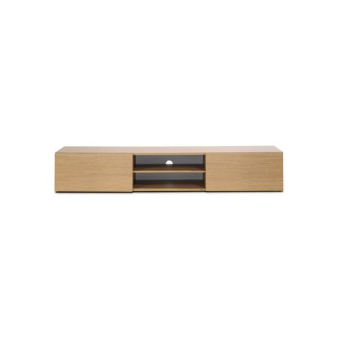 Didit TV Stand - Essential Oak Natural