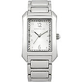 Karen Millen Ladies Swarovski Crystal Watch - KM104SM