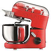 Bodum Bistro Red Stand Mixer