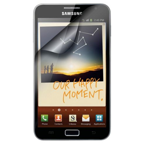 Samsung Screen Protector Galaxy Note