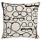 F&F Home Glasses Print Cushion