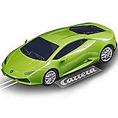 Carrera Go Lamborghini Huracan Lp610-4 Green 64029 1:43 Slot Car