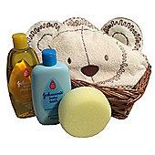 BABY BATHTIME GIFT (TN05)