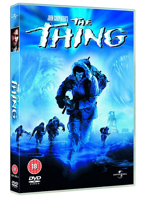 The Thing (DVD)