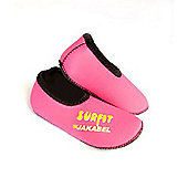 Jakabel Kids Neoprene Shoes - Pink - Pink