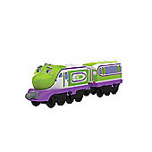 Chuggington Stack Track Engine - Koko with Car