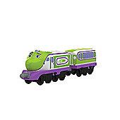 Chuggington Stack Track Engine - Koko with Car