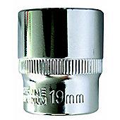 """Stag Super Lock Socket 3/8"""" D 19mm"""