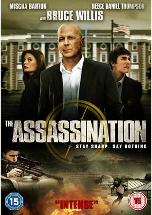 Assassination (DVD)